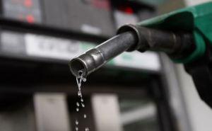 Сколько стоит бензин и дизтопливо в Луганске?