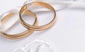 В самопровозглашенной ЛНР с начала года зарегистрировано 1090 браков