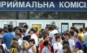 В Украине стартовала вступительная кампания. Система не выдерживает наплыва абитуриентов
