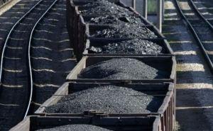 РФ официально признает завоз антрацита из шахт Донбасса