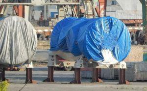В России задержали директора предприятия, которое занималось отправкой турбин Siemens в Крым