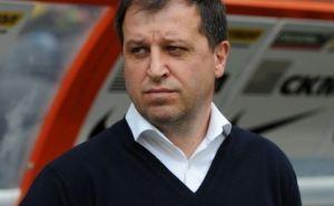 Игра «отпад». Полный провал. —Главный тренер «Зари» о матче со «Сталью»