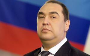 Заявление пресс-службы Плотницкого по поводу Малороссии
