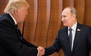Трамп рассказал о второй встрече с Путиным на саммите G20