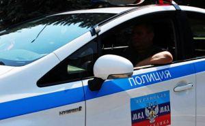 В самопровозглашенной ЛНР заявляют о поимке диверсанта, планировавшего теракт