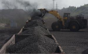 В самопровозглашенной ЛНР увеличили объемы добычи угля