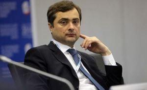 Сурков провел совещание по Малороссии