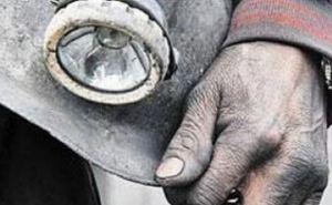 Бастующие шахтеры «Лисичанскугля» едут к профильному министру в Киев