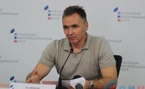 В ЛНР возобновили работу 56% промышленных предприятий