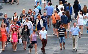Население Донбасса за 5 месяцев сократилось на 44 тысячи человек
