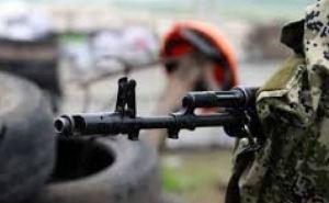 В Украине увеличилось число оружия, вывезенного из зоны АТО