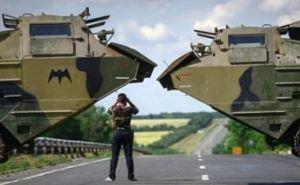 Сегодня в Минске обсудят разведение сил и средств в Станице Луганской