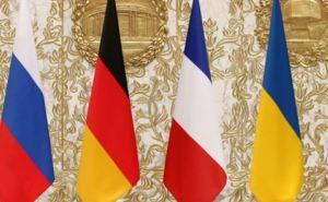На август намечена встреча советников лидеров стран Нормандской четверки