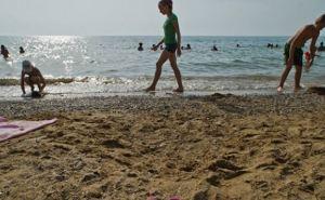 Дети из ЛНР бесплатно отдохнут в Крыму