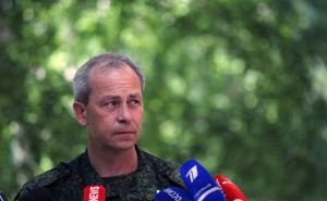 Попытка прорыва позиций ДНР на юге привела к потерям в ВСУ. —Басурин
