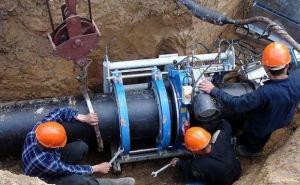 В Луганске началась реконструкция водопроводных сетей