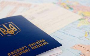 Более 80% жителей Донбасса никогда не были в Европе. —Опрос