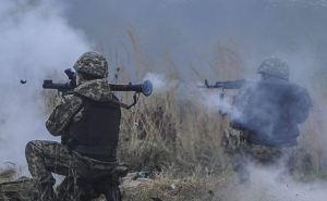 В Луганской области под обстрел попало село Катериновка