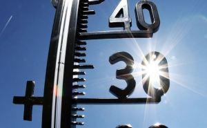 Как перенести сильную жару?