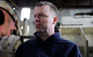В Станице Луганской необходимо развести вооружение. —Хуг