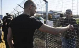 За кражу денег при строительстве стены на границе с Россией задержаны шесть человек