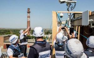 Камера видеофиксации на Донецкой фильтровальной станции проработала всего один день. —ОБСЕ