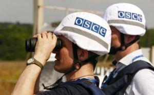 ОБСЕ откроет в Станице Луганской наблюдательную базу