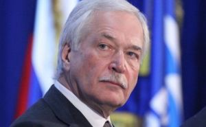 Ключевой вопрос Минских переговоров— особый статус Донбасса. —Грызлов