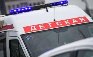 В Станично-Луганском районе 13-летний ребенок лишился рук в результате взрыва
