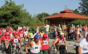 Луганчанин стал призером легкоатлетического марафона в Крыму