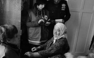 Около 4 миллионов жителей востока Украины лишены адекватной медицинской помощи. —ВОЗ