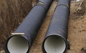 В Луганске заменили без малого 1,7 километра водопроводных сетей
