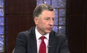 Волкер в Вильнюсе рассказал о ситуации на Донбассе