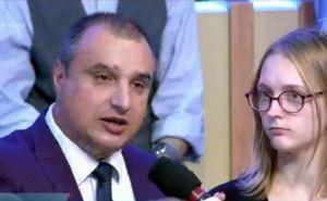Бывший депутат Луганского облсовета замечен в эфире Первого канала