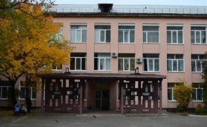 Количество школьников в Луганске увеличилось за год