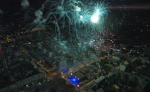 Праздничные мероприятия в Луганске на День шахтера-2017. —Анонс