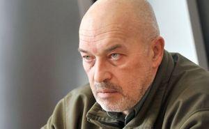 Тука рассказал, когда в Раду поступит закон о реинтеграции Донбасса