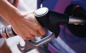 Цены на бензин и дизтопливо в Луганске