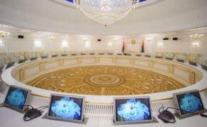 Украина срочно инициирует проведение видеоконференции Трехсторонней контактной группы из-за обстрелов