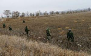 За прошедшие сутки пиротехники изъяли и уничтожили 63 взрывоопасных предмета в Луганской области