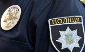 Полиция Луганской области переходит на усиленный режим
