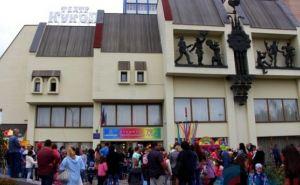 Луганский театр кукол открыл 79-й сезон (фото)