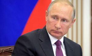 Путин одобрил идею ввода миротворцев на Донбасс