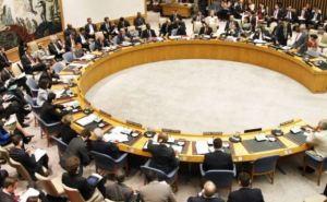 Россия направила в Совбез ООН проект резолюции о размещении миротворцев на Донбассе