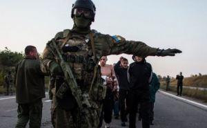 Стороны конфликта на Донбассе заговорили об обмене заложников по формуле «309 на 87»
