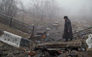 Европа должна помочь восстанавливать Донбасс. —МИД Германии