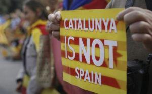 В Каталонии назначили дату референдума о независимости от Испании