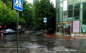 Прогноз погоды в Луганске на 8сентября