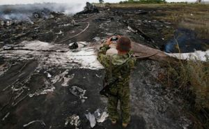 Донецк просит Нидерланды принять останки жертв крушения «Boeing-777»