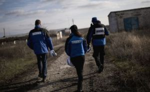 Взрыв мины под автомобилем ОБСЕ в ЛНР не был покушением. —Доклад